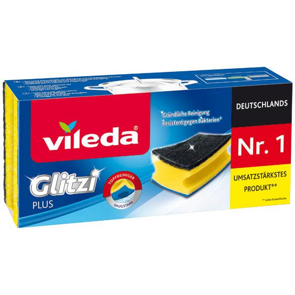 Vileda Zi Plus mit Antibac