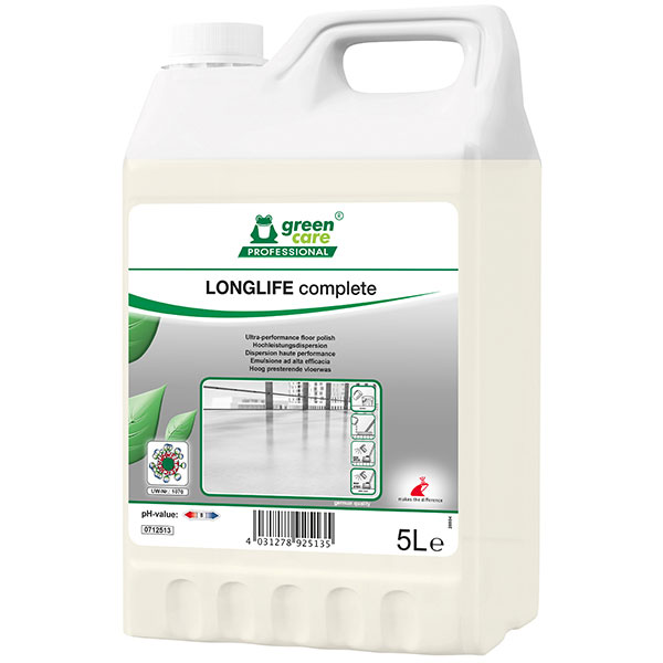 Tana GC Longlife complete Pflege-Dispersion 5 Liter