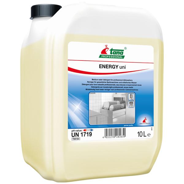 Tana ENERGY uni Geschirrspülreiniger 10 Liter online kaufen - Verwendung 1