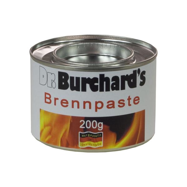 Dr.Burchard's Brennpaste