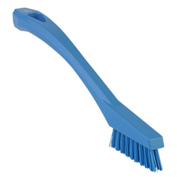 Vikan Detail Bürste blau