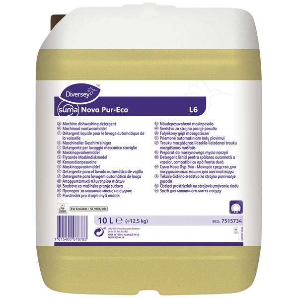 Suma Nova Pur-Eco L6 10l