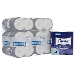 KLEENEX ® Premium Toilet Tissue