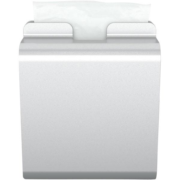 Tork Xpressnap® Tischspender Aluminium - N4