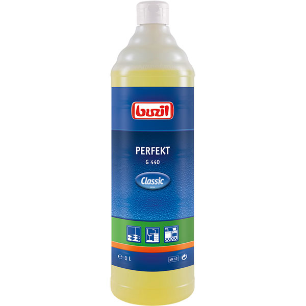 Buzil G440 Perfekt Kraftreiniger 1 Liter