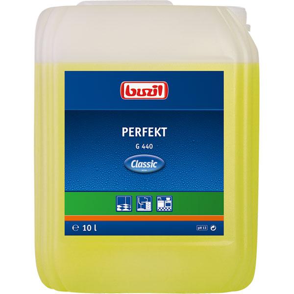Buzil G 440 Perfekt Kraftreiniger 10 Liter