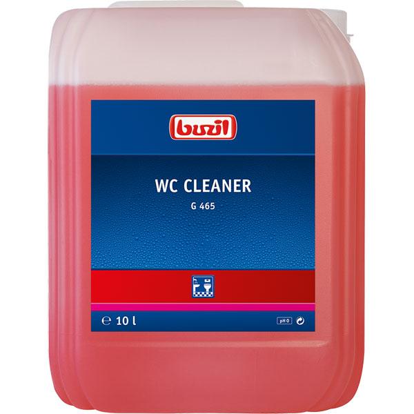 Buzil WC Cleaner G465 Sanitärreiniger 10 Liter