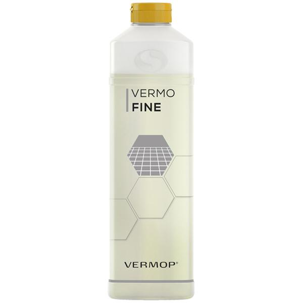 Vermop Vermo Fine Feinsteinzeug-Reiniger 1 Liter