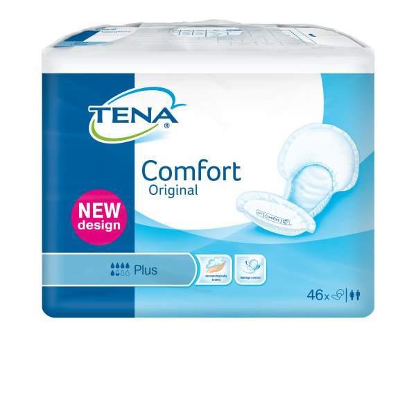 Tena Comfort Original Plus