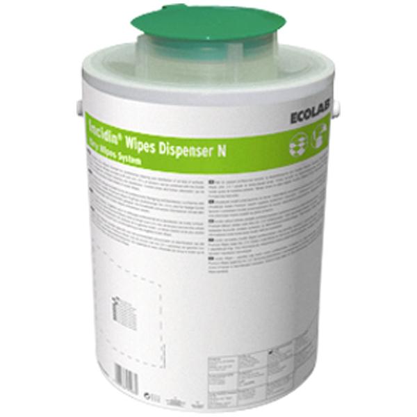 Ecolab Incidin Wipes N - Tuchspender (leer)