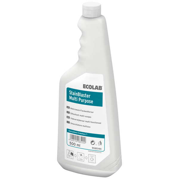 ECOLAB StainBlaster 500 ml