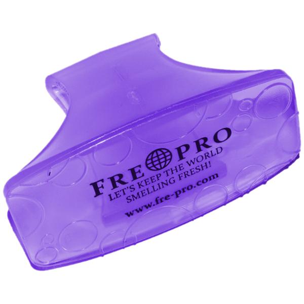FRE-PRO Bowl Clip Fabulous Lavender