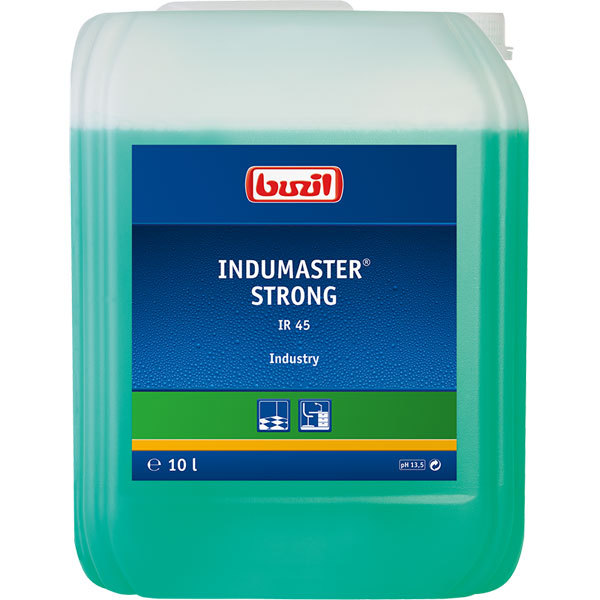 Buzil IR 45 INDUMASTER strong