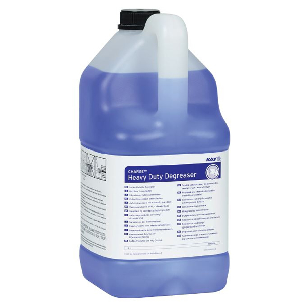 Kay Charge Heavy Duty Degreaser