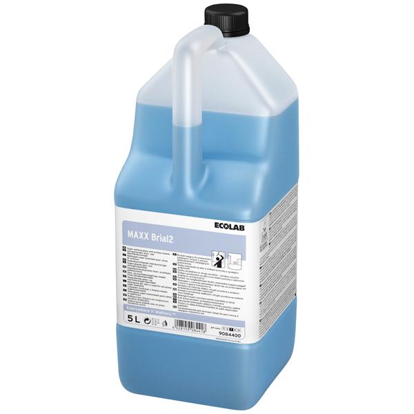 ECOLAB Maxx Brial 2 Oberflächenreiniger 5 Liter