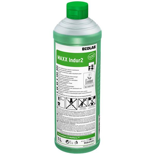 Ecolab Maxx Indur 2