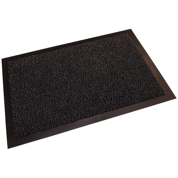 Schmutzfangmatte anthrazit 40 x 60 cm