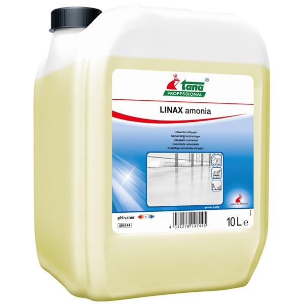 Tana Linax amonia Grundreiniger 10 Liter