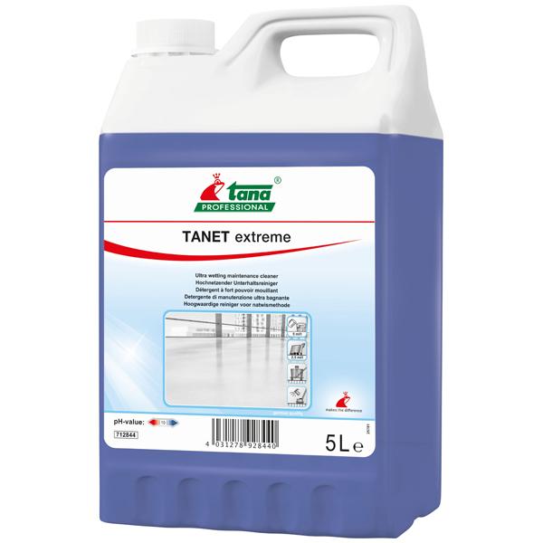 Tana Tanet extreme Unterhaltsreiniger 5 Liter