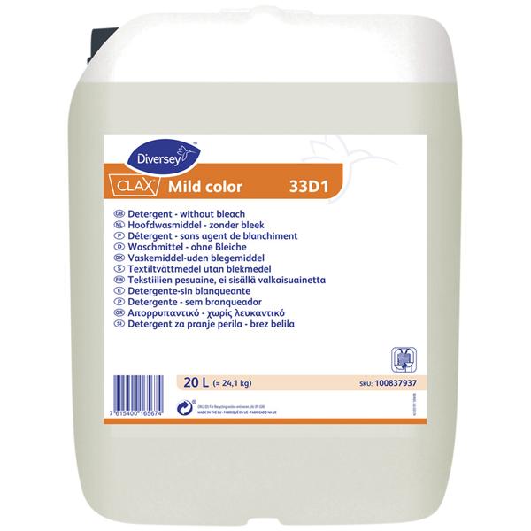 Clax Mild Color 33D1