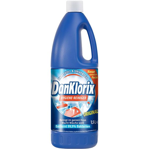 Dan Klorix Hygienereiniger