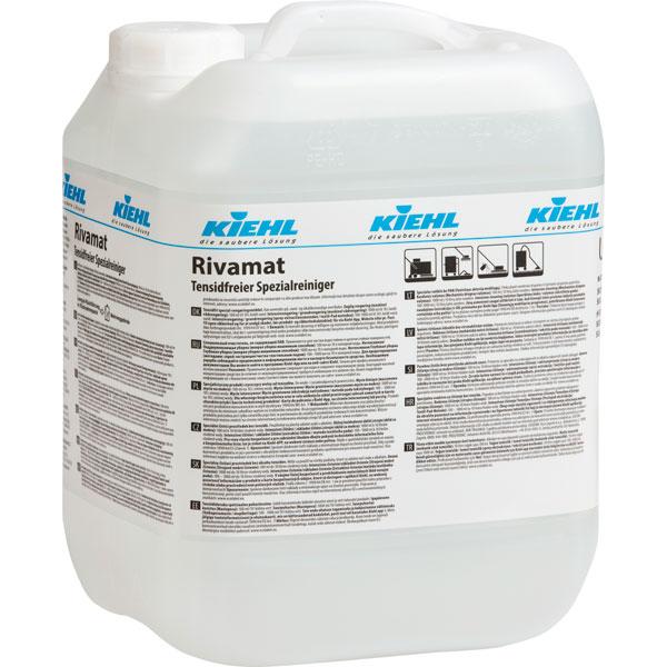 Kiehl Rivamat tensidfreier Industriereiniger 10 Liter