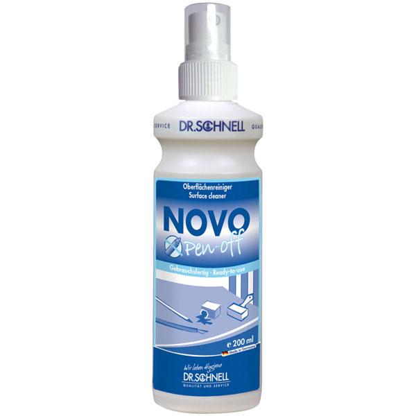 Dr.Schnell Novo Pen-off Oberflächenreiniger 200 ml