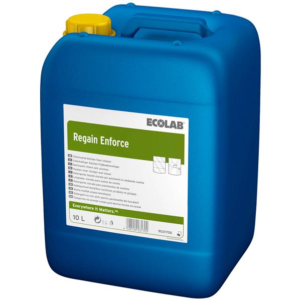 Ecolab Regain Enforce