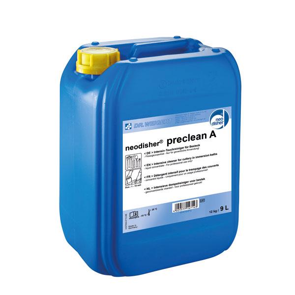 Dr.Weigert neodisher® preclean A Intensiv-Tauchreiniger 12 kg