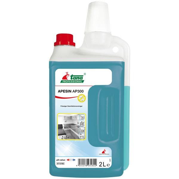 Tana Apesin AP 300 Flächendesinfektion 2 Liter