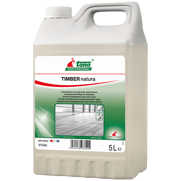 Tana Timber Natura Holz-Pflegemittel 5 Liter