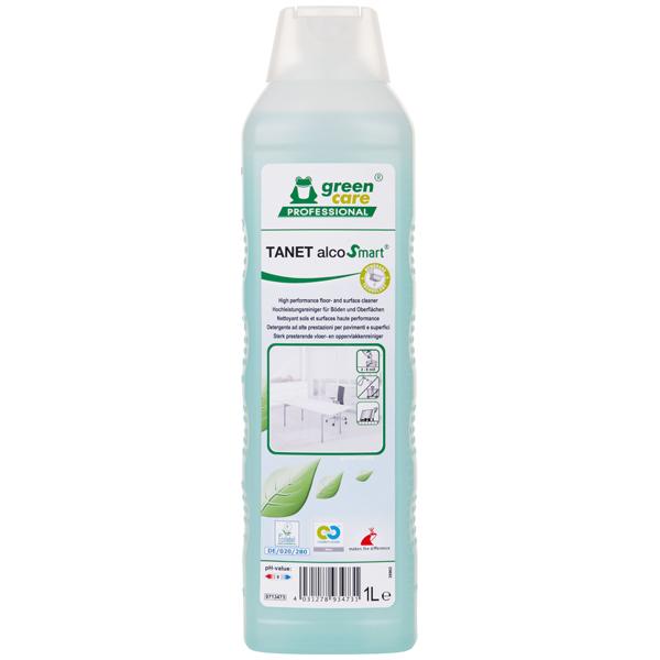 Tana green care Tanet alcoSmart 1 Liter