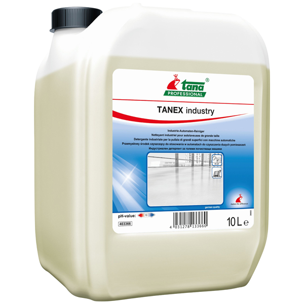 Tana Tanex industry Automatenreiniger 10 Liter