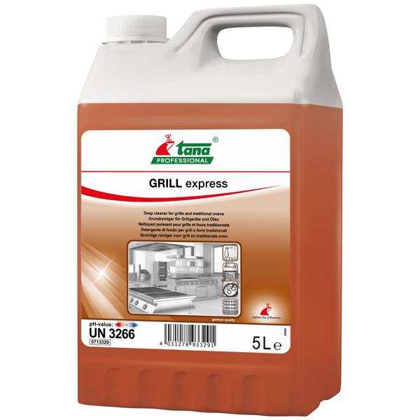 Tana Grill express Grillreiniger 5 Liter