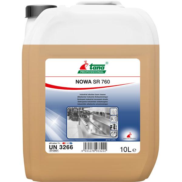 Tana Nowa SR 760 Industrie-Schaumreiniger 10 Liter