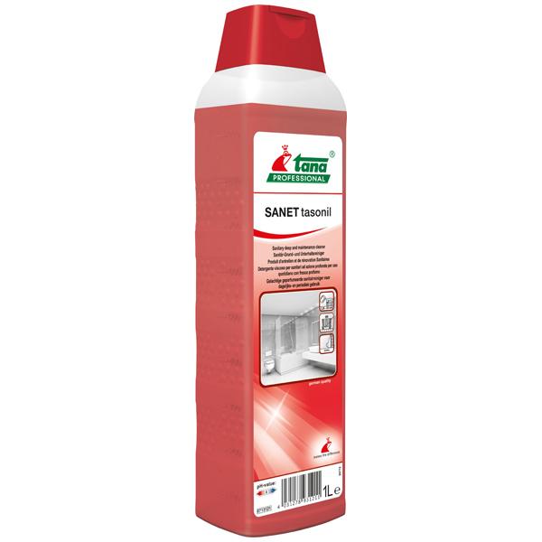 Tana Sanet Tasonil Universal-Sanitärreiniger 1 Liter