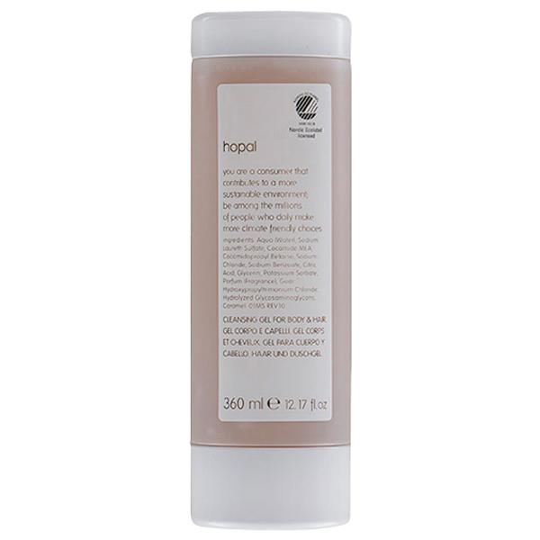 Hopal Shampoo & Duschgel Retail Flasche