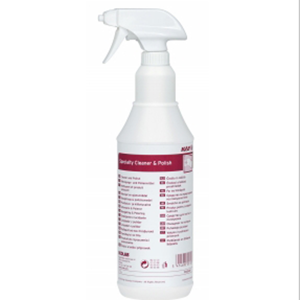 ECOLAB Kay Specialty Cleaner & Polish 6 x 1 Liter
