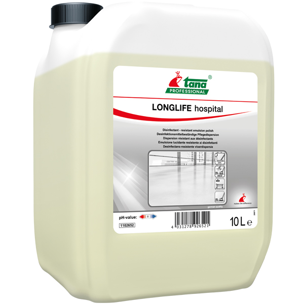 Tana Longlife hospital Pflegedispersion 5 Liter