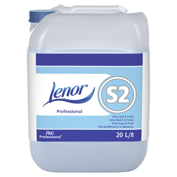 Professional System 2 Lenor