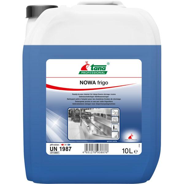 Tana Nowa frigo Kühlhausreiniger 10 Liter