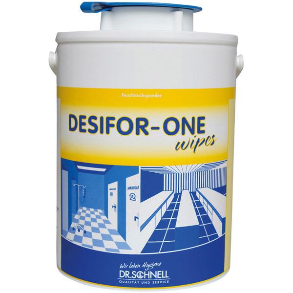 Dr.Schnell Desifor-One Wipes Feuchttuchspender ( unbefüllt )