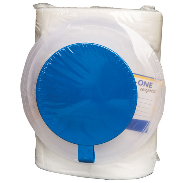 Dr. Schnell Desifor-one Wipes System Tücher