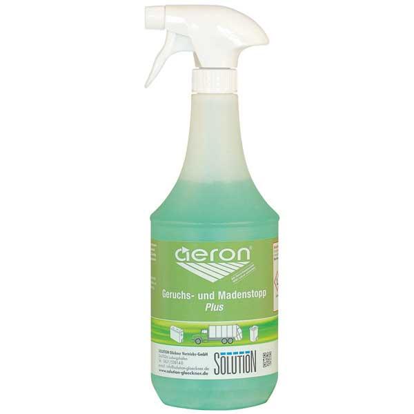 Aeron Plus Geruchs-/Madenstop Plus