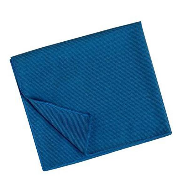 3M™Scotch-Brite™ Hochleistungs-Microfasertuch 2010 blau