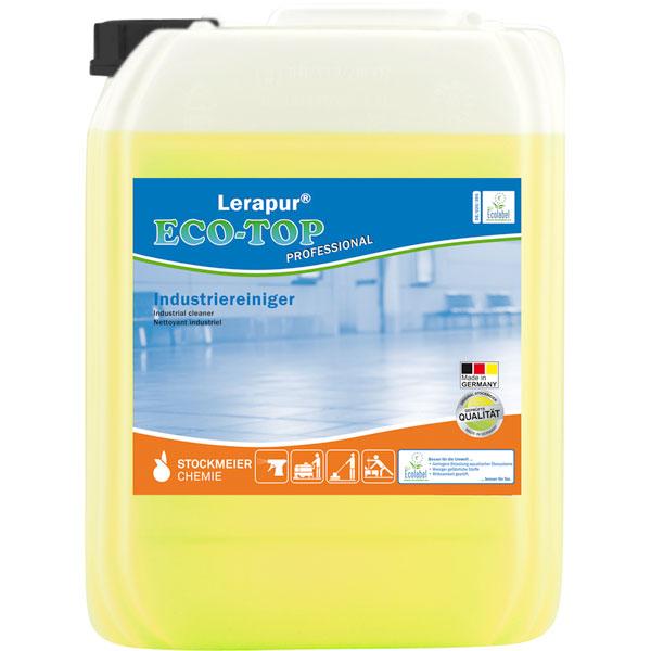 Lerapur® ECO-TOP Industriereiniger 10 Liter