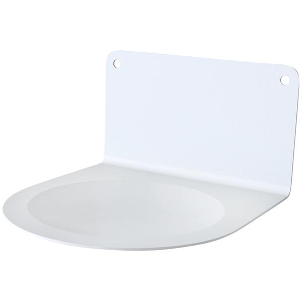 Tork Tropfschutz für Seifenspender Weiß, Einfache Montage, Elevat