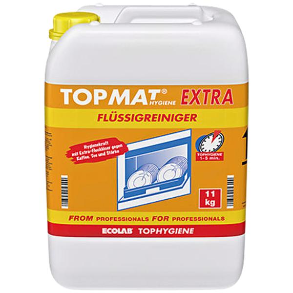 ECOLAB Topmat Hygiene Extra Flüssigreiniger online kaufen - Verwendung 1