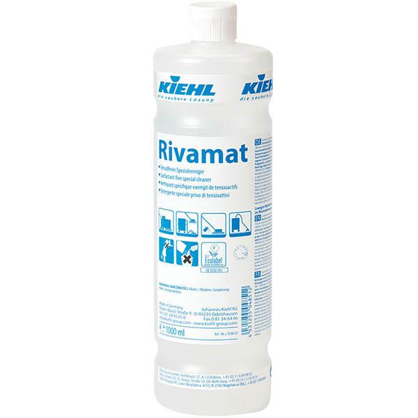 Kiehl Rivamat tensidfreier Industriereiniger 1 Liter online kaufen - Verwendung 1