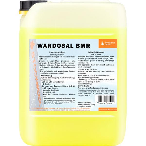 Wardosal BMR Industriereiniger 10 kg